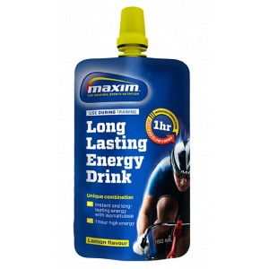 Long Lasting Energy Drink 160ml